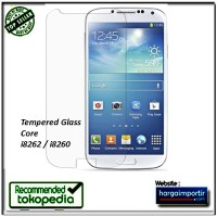Samsung Galaxy Core / i8262 Screen Protector Tempered Glass