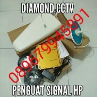PENGUAT SINYAL HP / REPEATER GSM + 3G