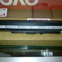 Baterai ORIGINAL ASUS UL30, UL50 A42-UL50 56WH (8CELL) 5200mAH