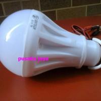 harga Lampu LED 12V 7W bisa untuk emergency di mobil / motor / aki Tokopedia.com