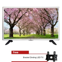 harga LG LED TV 32