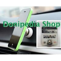 3D Magnetic Phone Holder ~ Magnet Docking HP Handphone Smartphone