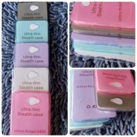 Ultrathin INFINIX HOT NOTE 2 X600 Soft Case Ultra thin softcase X600