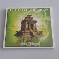 harga CD Destination Java.destinasi bali Tokopedia.com