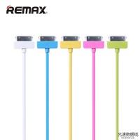 harga Kabel Data Remax Light Speed 30 Pin Apple Cable iPhone 4/4s 1 Meter Tokopedia.com