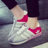 Sepatu Adidas Murah / Sepatu Kets Adidas Replika / Kets Adidas Abu
