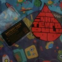 harga Baterai/Batre Gameboy Advance SP 850mah Tokopedia.com