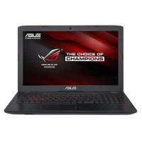 ASUS ROG GL552VX-DM018D i7-6700HQ Processors