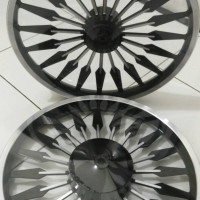 harga VELG RING 17 VARIO 110/BEAT/SCOPPY Tokopedia.com