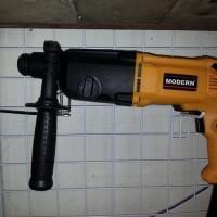Bor Beton / Hammer Drill / Impact Drill 24mm MODERN M 3124