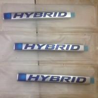 Hybrid Emblem for Honda
