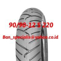 Ban motor Swallow 90/90-12 S 220