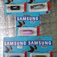 Flashdisk samsung original 64 GB bukan headphones philips