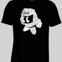 Kaos/T-Shirt ARAI HELMET 01