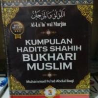 Kumpulan Hadist Shahih Bukhari Muslim