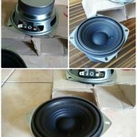 Speaker audio ACR 4 in 60 watt / speaker mini compo / speaker aktif