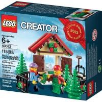 LEGO 40082 SEASONAL Christmas Tree Stand
