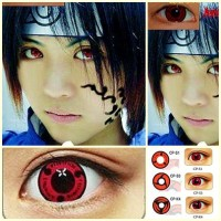 Softlens Geo Anime Cosplay CP-S1 14mm