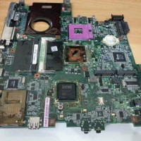 Mainboard Motherboard Notebook Asus F3e