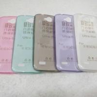 Softcase Ultrathin Huawei Honor 3c Lite