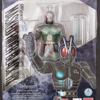 Original Figure SHF Kamen Rider Black RX Renewal MISB