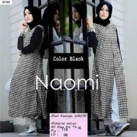BAju Muslimah Online Naomi Maxi Dress