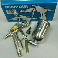 Spray Gun MEIJI R3G / Spraygun