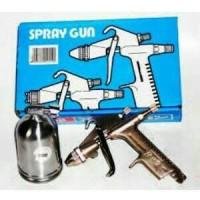 SPRAY GUN MEIJI R2 G / Spraygun