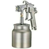 Spray Gun Merk Meiji F100 Tabung Bawah / Meiji F 100