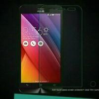 Jual Tempered Glass Asus Zenfone 5 6 2 Selfie Go Laser dll Anti Gores Murah