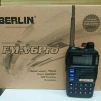 Ht Berlin Fm V6pro 3Band Ip 54