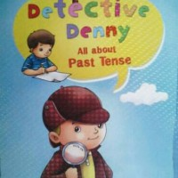 Buku English for Children Series : All About Past Tense