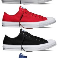 Converse All Star Chuck Taylor II Kw Super Include Box