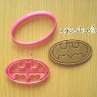 Cookie Cutter Batman Classic