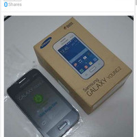 samsung galaxy young 2 new bnob