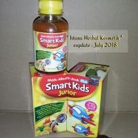 Madu Smart Kids Junior - Madu Albumin Anak Plus - Setara Vitabumin