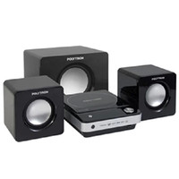 Polytron DTIB-3500 - Mini Home Theater