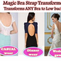 harga INVISIBLE FREEBRA BACKLESS BRA STRAP TALI BRA BH FREE BRA UNBRA 1 BOX Tokopedia.com