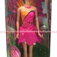 Barbie doll original Barbie Mariposa & Fairy Princess Pink Barbie Butt