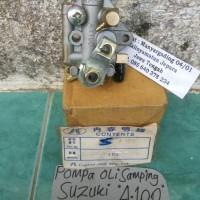 Pompa oli Samping Suzuki A100
