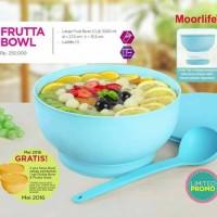 Harga moorlife fruta bowl tempat sayur non   Pembandingharga.com