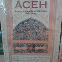Kerajaan Aceh,Zaman Sultan Iskandar Muda(1607-1636)