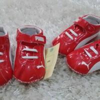 sepatu bayi puma