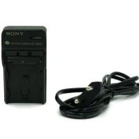 CHARGER SONY BC-VM50 FOR NP-FM500/FM50/QM71D/QM91D
