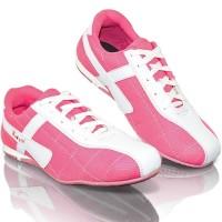 sepatu olahraga wanita TERMURAH pink / sepatu sport kets murah gol.