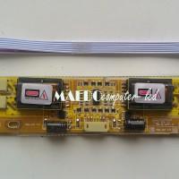 INVERTER LCD 4 LAMPU