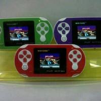 PVP Wish Game DW 777 64bit Gameboy / Game Tangan / Game Portable