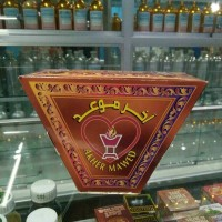 Bakhoor Akher Mawed