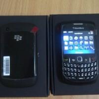 blackberry gemini 8520 new original garansi 2 tahun