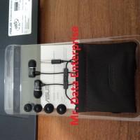 Earphone Headset Handsfree Asus Zenfone 2 4 5 6 C Original 100%